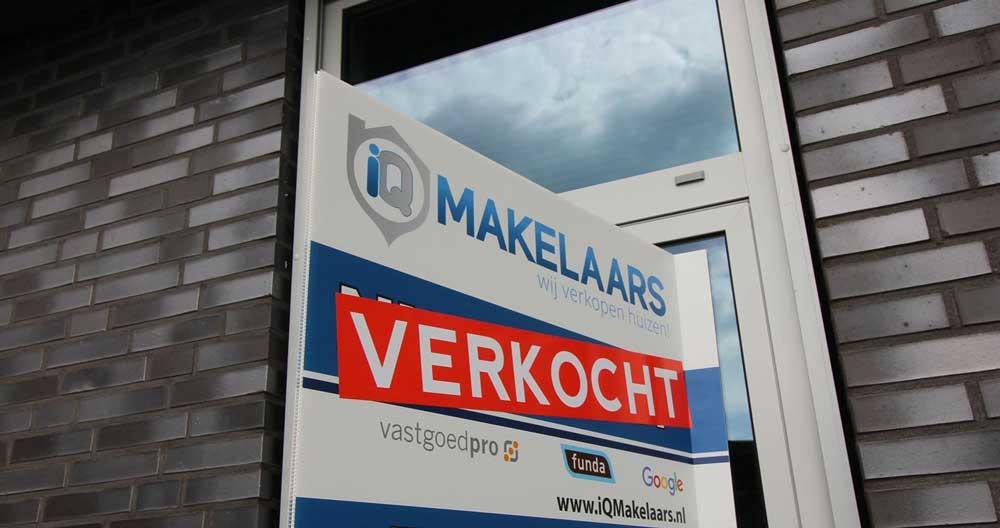 Verkoopmakelaar Enschede