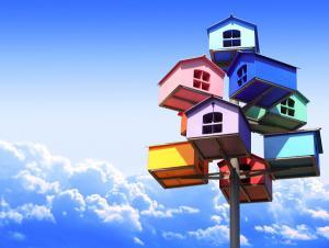 Nieuwe studio's en tiny houses binnenkort in Enschede