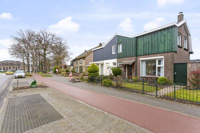 iQ Makelaars HENGELO, Mr. P.J. Troelstrastraat
