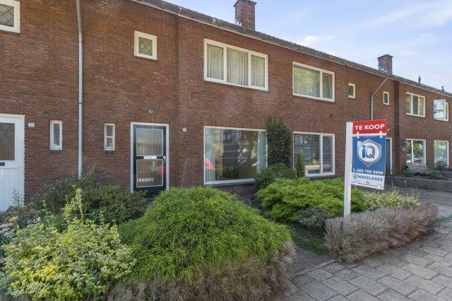 iQ Makelaars ALMELO, Johan Jongkindstraat