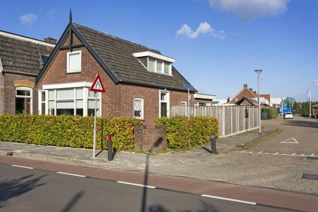 iQ Makelaars WIERDEN, Oost Kluinveenweg