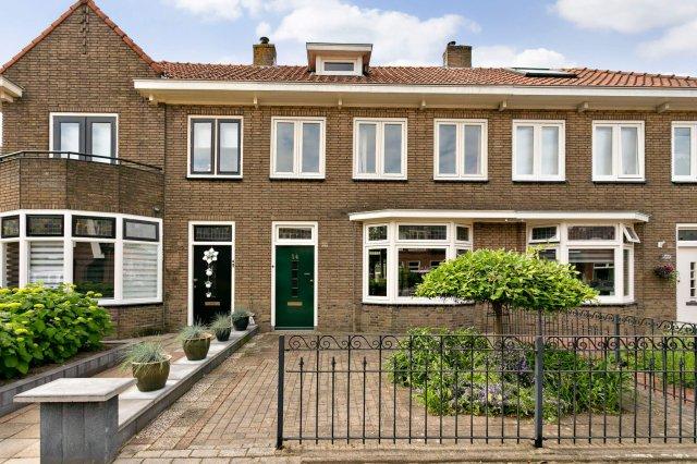 iQ Makelaars ALMELO, Nicolaas Beetsstraat